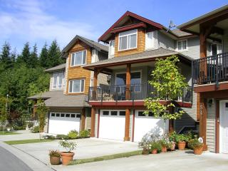 Executive Fully Furnished Town Home with views - Coquitlam vacation rentals