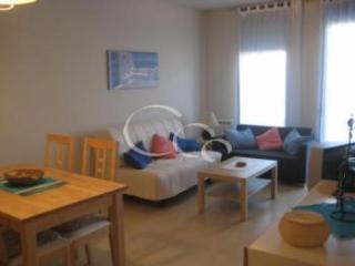 New and comfortable apartment with pool and AC - Cambrils vacation rentals