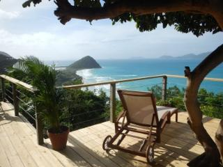 Superb 3BR w Fantastic 180° Views Long/Apple Bay - Tortola vacation rentals