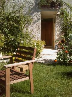 Umbian Casette Countryhouse - Amelia vacation rentals