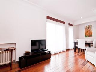 Princesa attic apartment - Madrid vacation rentals