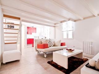 Huertas 2 apartment - Madrid vacation rentals