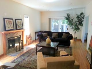 Prime Mountain View location-4 bedroom/2.5 bath - Mountain View vacation rentals