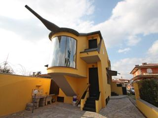 Special Holiday Home on the Tuscan Coast - Piano di Mommio vacation rentals