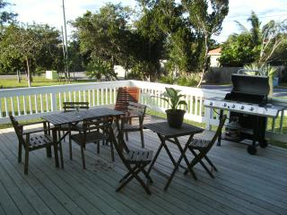 Tropical Comfort - New Captain Butterfly Suite - South Palmetto Point vacation rentals