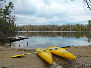 Lynx Lake cottage (#846) - Tobermory vacation rentals