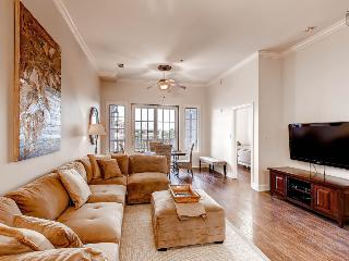 Stylish, well-appointed Seacrest Beach condo, 2 King beds, near Lagoon Pool - The Newcastle - Seacrest Beach vacation rentals