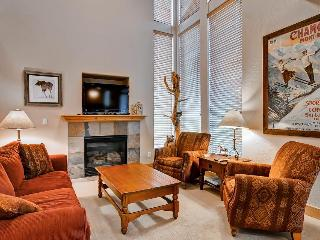 Fox Point #2 - Utah Ski Country vacation rentals