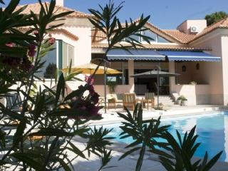 Luxury villa in an exclusive golf club for  14 people with private pool - PT-1078799-Quinta do Conde-Azeitão-Setúbal - Costa de Lisboa vacation rentals