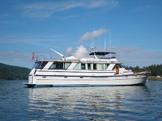 85' Luxury Yacht, All inclusive - Central Valley vacation rentals