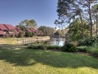 Take a weekend getaway to the beach. Adorable Villa. Free Shuttle! - Sandestin vacation rentals
