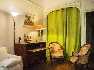 Appartement Saint Louis - Paris vacation rentals