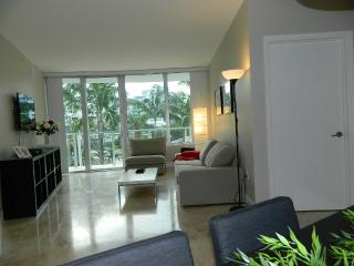 The Caramel New and modern 2/2 in the north of South Beach. - Miami Beach vacation rentals