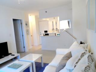 The Vista  Beautiful apt in great area of Collins Ave. - Miami Beach vacation rentals