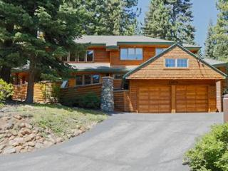 Roundhill Retreat at Tahoe Donner Vacation Rental in Truckee - Tahoe City vacation rentals