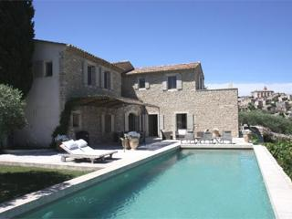 YNF PAN - Luberon vacation rentals