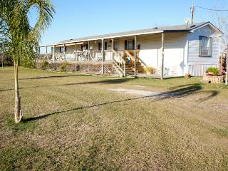 Gee Trailer - Port O Connor vacation rentals