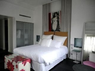 Luxurious hotel suite - 2guest - Paris vacation rentals