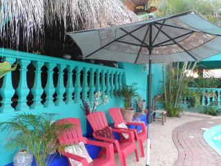 Romantic, Private, Secure - Bungalow Betsey - Barra de Potosi vacation rentals