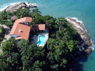 Brazil, Casa Genoveva - A Superb & Unique Villa - Ubatuba vacation rentals