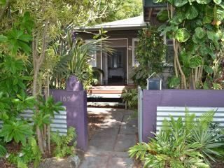 Machans Beach Bed & Breakfast - Cairns District vacation rentals