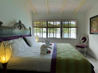 6-bedroom Waterfront Apartment in Bequia - Saint Vincent and the Grenadines vacation rentals