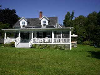 Christmas Cove/So. Bristol Cottage - South Bristol vacation rentals