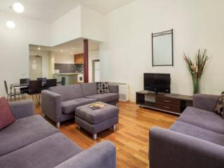 Grand Heritage Building on Collins-Huge Apartment - Melbourne vacation rentals
