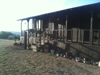 Ranch Vacation near the Mega City of Los Angeles - Lake Hughes vacation rentals