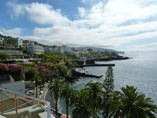 Lido Mar Funchal, Central, Great View, Wifi, Pool - Madeira vacation rentals
