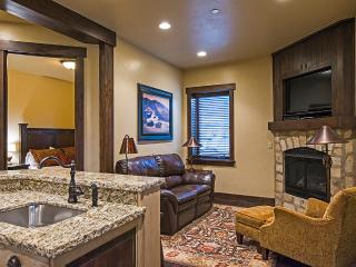 2BR New Timbers Suite at the Canyons - Park City vacation rentals
