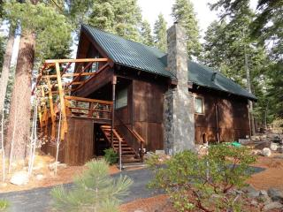 North Lake Tahoe Pet Friendly Cabin - Tahoe City vacation rentals