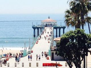 Best Location in Manhattan Beach, One Block to Beach and the Pier - Manhattan Beach vacation rentals
