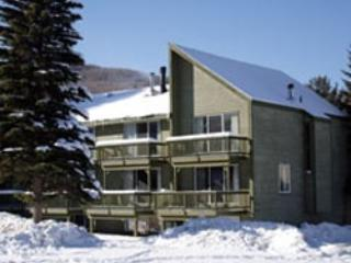 Smuggler's Notch Resort Timeshare Condo June 15-22, 2014, Only $399 for the entire week's stay Retail is $2,500!! - Stowe Area vacation rentals