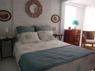 Light and lovely lower apartment with sea view. - Port Elizabeth vacation rentals
