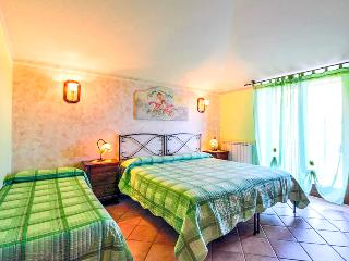 Amalfi Coast Farmhouse with typical restaurant - Agerola vacation rentals
