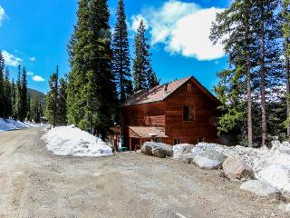 Quandry Mountain Escape - Beaver Creek vacation rentals
