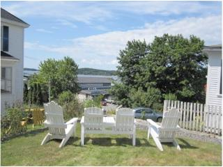 Seabreeze- Harbor Views, WIFI, Stonginton ME - Stonington vacation rentals