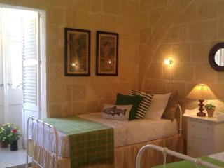 B&B in the Heart of Old Victoria - Malta vacation rentals