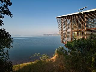 Over Water a cabin over the Khadakwasla Lake ,Pune - Maharashtra vacation rentals