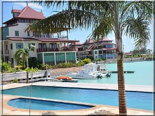 luxury apartment 100m2 -private island seychelles - Victoria vacation rentals