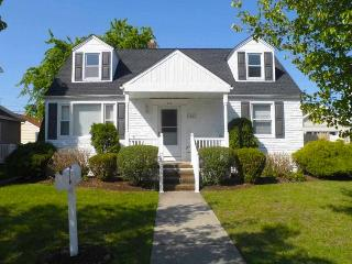 Charming 4 Bedroom Home in Margate - Margate City vacation rentals