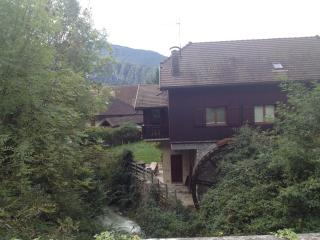 Luxury 16c. Saw Mill, Talloires, Lake Annecy - Annecy vacation rentals
