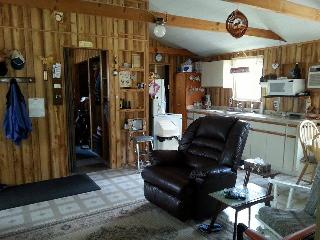 Lakefront Cottage - Northeast Michigan vacation rentals