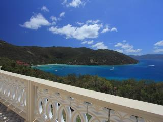 Ocean View Villa!!! newest Villa Rental on Jost Van Dyke - Jost Van Dyke vacation rentals