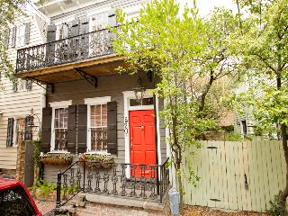 Meade House - Savannah vacation rentals
