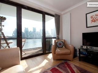 River Thames, beautiful 2 bed on riverfront, Westminster - London vacation rentals