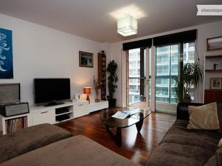 Modern cool. 1 Bed in hip Dalston - sleeps 4 - London vacation rentals