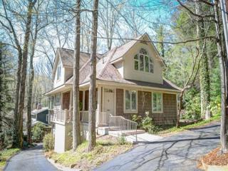 The Cottage - Montreat Vacation Rentals - Blue Ridge Mountains vacation rentals