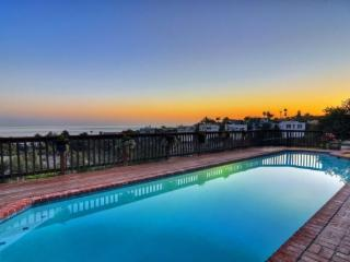 Ocean View Luxury home w/ pool & spa! - Orange County vacation rentals